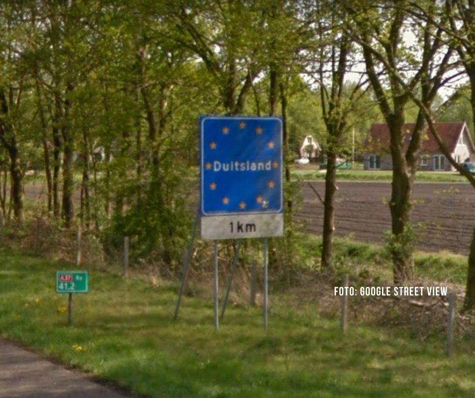 Deutschland Stuft Die Niederlande Als Hochinzidenzgebiet Ein Folgen Fur Die Niedersachsische Grenzregion Ems Dollart Region