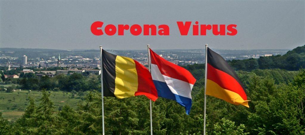 Aachen Coronavirus