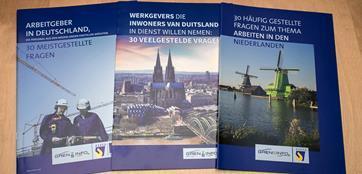 Informatie GrensInfoPunt Rijn-Waal
