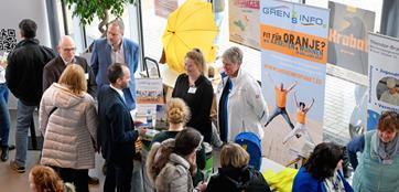 Events GrensInfoPunt Rijn-Waal
