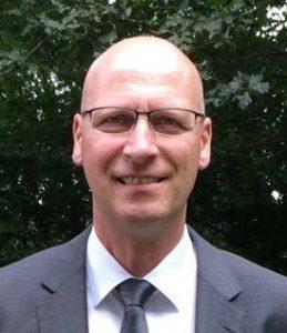 Andreas van Koeverden.